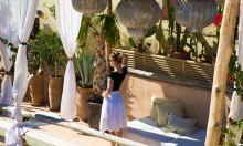 Travel Report: 8 Days Yoga in Green Marrakech