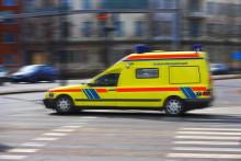 Var femte med hjärtinfarkt tar inte ambulans