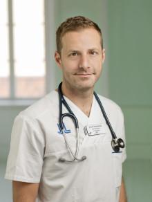 Prins Daniels anslag: Sex miljoner kronor till livräddande forskning om hjärtstopp