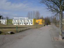 Bostads AB Mimer förtätar på Vallby - bygger radhus med hyresrätt