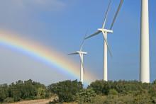 RES annonce le lancement de son 1er projet de repowering en collaboration avec le fabricant d'éoliennes français POMALeitwind