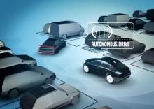 Autonom körning enligt Volvo Car Group: