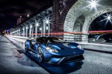 Ford GT kommer til Norge – en nordmann har fått innvilget kjøp