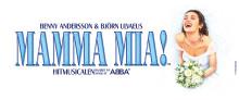 Den globale megasucces MAMMA MIA! kommer tilbage på dansk!