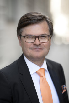 FUB delar ut hederspris till ICA:s tidigare koncernchef Kenneth Bengtsson