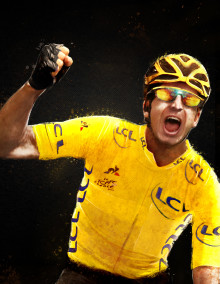 The official Tour de France 2018 video games unveil their Launch Trailer!
