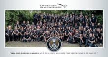Flyer Barber Angels Nederland 2019