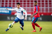 Lundbergs och IFK fortsätter samarbetet