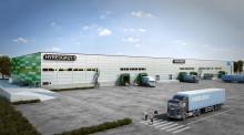 Aberdeen köper logistikfastighet i Brunna för ny fond