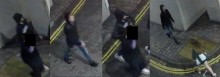 CCTV released following robbery in Portsmouth