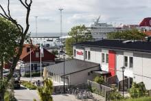Detta händer hos Scandic i Almedalen - rullstolsrally med Lena Hallengren och paneldebatter kring kompetensförsörjning