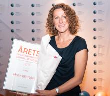 Samverkansexpert blev Årets Projektledare 2019