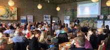 Presseinvitation: Dansk-tysk samarbejde skal sikre demente et bedre liv