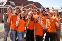 Hochschulinformationstag (HIT) an der TH Wildau