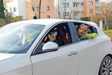 Tipps für die fünfte Jahreszeit im Straßenverkehr