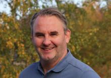 Johan Alserin ny projektledare för Videum