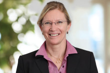 Marianne Sernevi ny VD i Skånska Energi