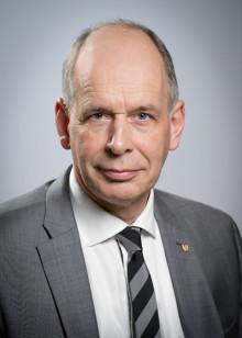Linköpings utbildningsdirektör med i Skolverkets insynsråd