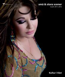 Kultur i Väst: Musik för små och stora scener 2011-2012
