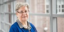Ny professor vill främja hälsa på arbetsplatsen