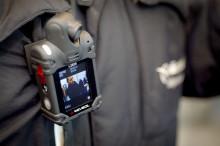 Västtrafik fortsätter med kroppsburen kamera