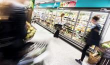 Hållbart viktigt vid köp av livsmedel