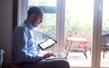 Ökar effektiviteten när vi jobbar hemifrån?