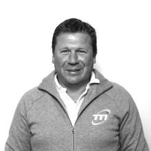 Magnus Thiman