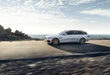 Dynamikk og praktiske funksjoner kombineres i ny Jaguar