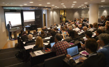 Successful Point Merge Conference in Oslo