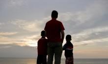 Adoptionernas dag 2017: Utveckla stödet till adopterade och deras familjer