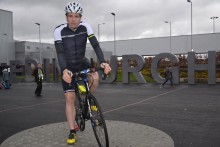 Beaumont spins into Scottish leg of 80 day mission warm-up