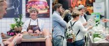 Pressinbjudan till Fastfood & Café och Restaurangexpo