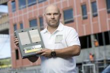 Weber lanserer enklere og raskere fasadesystem