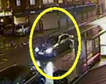 CCTV appeal following anniversary of Newham collision