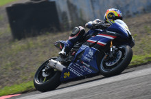 アジアロードレース選手権 Rd.04 8月13日 インドネシア