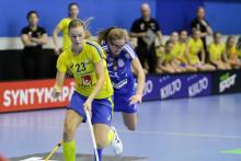 Sverige visade styrkebesked inför VM
