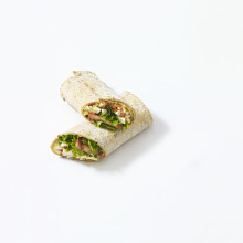 COSTA LAUNCHES NEW VEGGIE GLUTEN-FREE WRAP