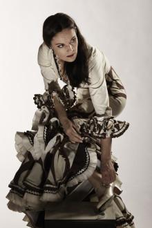 Mariana Ortega Flamenco – Señorita Julia