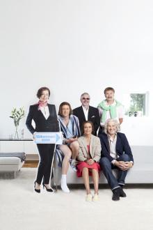 Folkteatern presenterar höstrepertoaren 2014