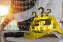 Miete oder Eigenheim - Lohnt sich der Hausbau noch in Zeiten der Corona-Krise?