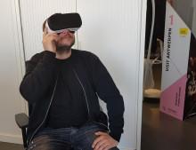 Student AP Hogeschool bestrijdt cyberpesten met 360°-video