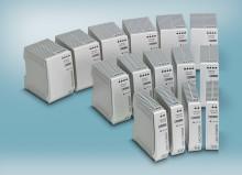 Effektiv og kompakt: ti nye strømforsyninger med basisfunktionaliteter
