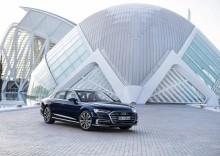 Audi på kunstig intelligens konference