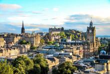 Citipeak Events MD Travels to Edinburgh to Consult Business Development