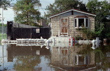 Flood-proofing lessons for every home