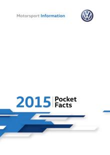 Motorsport Information - Pocket Facts