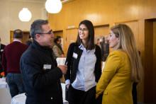 Teknikvägen – nytt mentorskapsprogram för nyanlända ingenjörer