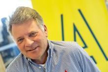 Gunnar Alvin blir KS-ansvarlig i Assemblin –  Jonas Gustumhaugen blir sjef i Sarpsborg