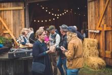 Skördetid i Halland: två månaders matfest!